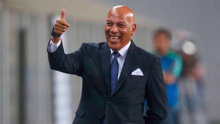 Roberto Mosquera es candidato para dirigir a la Selección de Bolivia