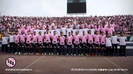Sport Boys empató 0-0 ante César Vallejo en la Tarde Rosada