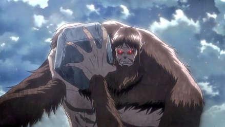 Attack on Titan revela nuevo tráiler de la segunda parte de su tercera temporada