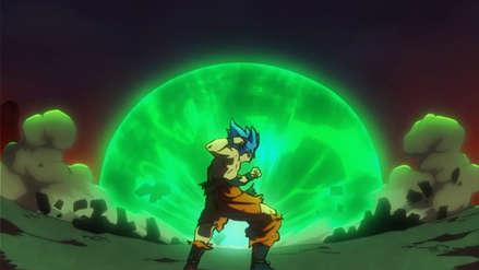 Dragon Ball Super: Broly rompe otro récord de taquilla en el mundo