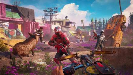 Los cinco videojuegos más esperados de febrero 2019