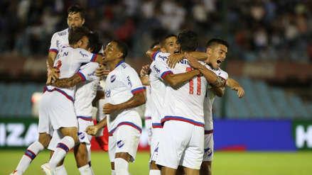 Nacional se consagró campeón de la Supercopa Uruguaya tras vencer en penales a Peñarol