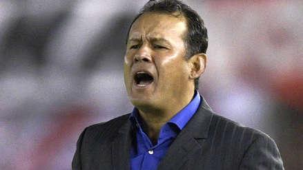 Juan Reynoso no continuará en el comando técnico de Puebla de México