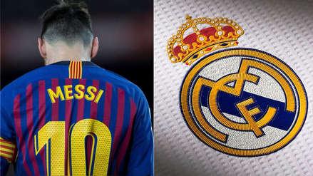 Barcelona vs. Real Madrid: Lionel Messi y las dudas azulgranas para el clásico español