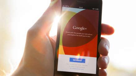 Comienza la muerte de Google+: cómo descargar tus datos