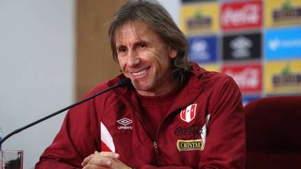 Ricardo Gareca reveló a quién considera como el mejor jugador de cada selección sudamericana