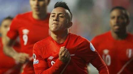 Tras su pase fallido a Independiente, este club brasileño hizo una oferta por Christian Cueva