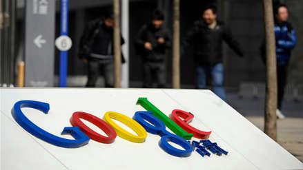 Alphabet (Google) reporta ganancias de US$ 8,900 millones y supera previsiones
