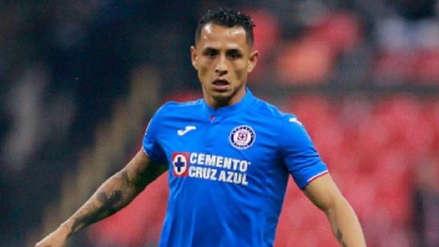 La decisión del técnico de Cruz Azul tras la expulsión de Yoshimar Yotún