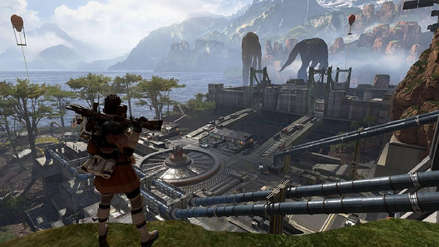 Descarga gratis Apex Legends, el battle royale de los creadores de Titanfall