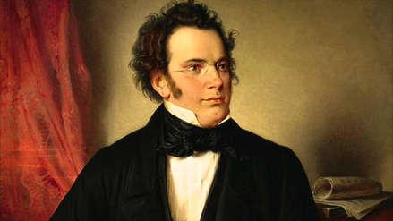 """La """"Sinfonía inacabada"""" de Schubert fue completada con un celular"""