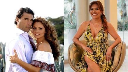 Magaly Medina empata en el ráting con telenovela del 2007
