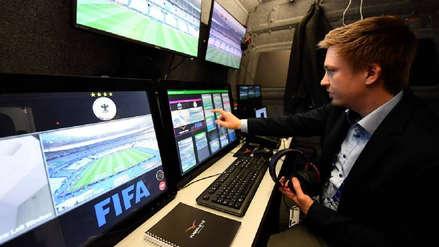 FPF expresó intención de usar el VAR a partir de agosto en la Liga 1