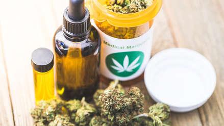 La OMS solicita que se retire al cannabis de la lista de drogas