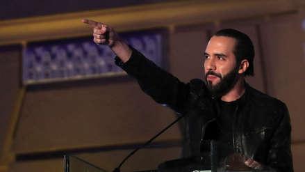 Nayib Bukele, el nuevo presidente de El Salvador que se impuso a la política tradicional