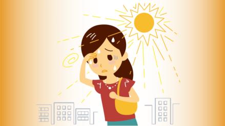 Golpe de calor: Así puedes evitar el riesgo en la salud de las altas temperaturas
