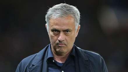 José Mourinho acepta condena de un año de prisión y millonaria multa por fraude en España