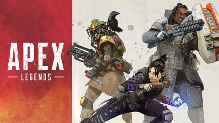 Apex Legends: Un Battle Royale que come mucho de Call of Duty y poco de Titanfall (Primeras impresiones)
