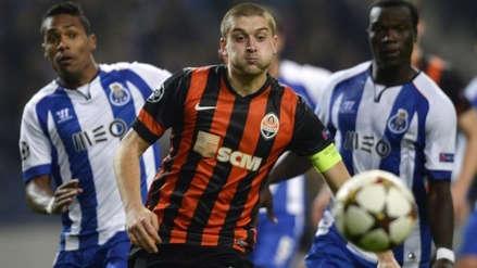 La Federación de Ucrania excluyó de la Selección a un jugador que fichó por un club ruso