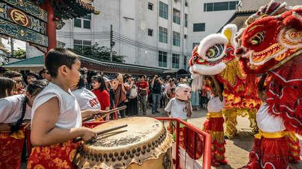 Año Nuevo Chino 2019: ¿Cuál es la diferencia entre ser tusán y nikkei?