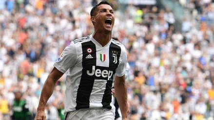 Mira los récords más destacados de Cristiano Ronaldo en el día de su cumpleaños