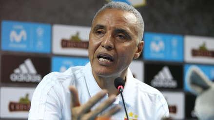 Sporting Cristal explicó los motivos de la salida de Alexis Mendoza