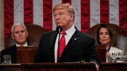Donald Trump vuelve a criticar a