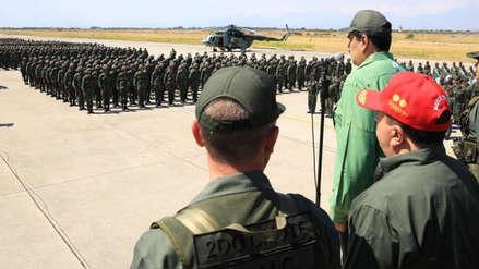 Chavismo advierte que está dispuesto a