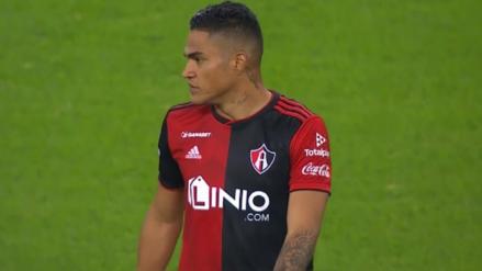 Anderson Santamaría está en el equipo de la fecha de la Liga MX por segunda semana seguida