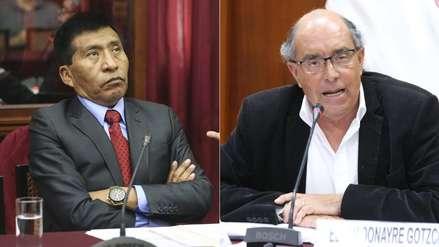 Columna | ¿Fin de la inmunidad de dos congresistas?