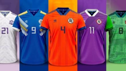 Dragon Ball Super | Se crean impresionantes camisetas de fútbol basadas en nueve personajes