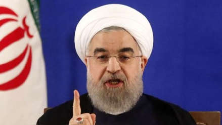 Irán amenaza con