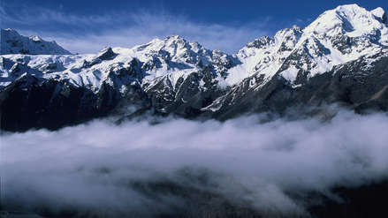 Los glaciares del Himalaya encaran su final debido al calentamiento global [FOTOS]