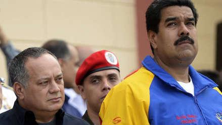 Diosdado Cabello: Si Venezuela es invadida por Estados Unidos se viene una