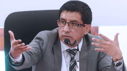 Declaran improcedente recusación contra la Sala que separó a Concepción Carhuancho del caso Keiko Fujimori