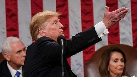 """Irán responde a Donald Trump: """"EE.UU. apoya a dictadores, carniceros y extremistas"""""""