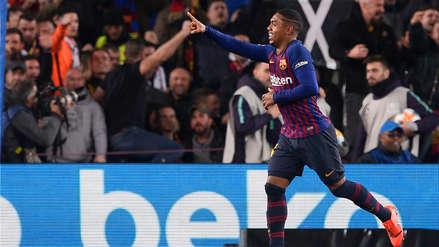 Real Madrid vs. Barcelona: resumen, goles y mejores jugadas del partido de ida por la Copa del Rey 2019