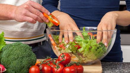 ¿Eres vegano? No consumir hierro hemínico suficiente favorece la anemia