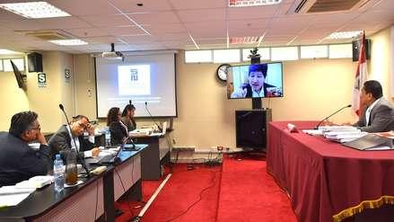 Edwin Oviedo: Poder Judicial decide hoy sobre prisión preventiva de expresidente de la FPF