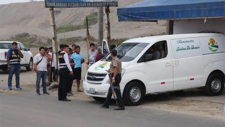 Sicarios asesinan a hombre a balazos en un restaurante en Huanchaco