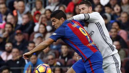 Barcelona vs. Real Madrid EN VIVO: los convocados para el clásico español de la Copa del Rey