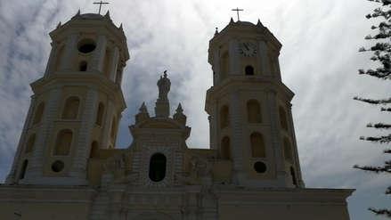 Inician recuperación de primera iglesia colonial San Pedro de Lambayeque