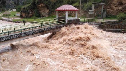 Mapa de Alertas: Así afecta la temporada de lluvias a las regiones del Perú