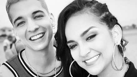 Legarda: Daniela Darcourt se quiebra al recordar al cantante que falleció por una bala perdida