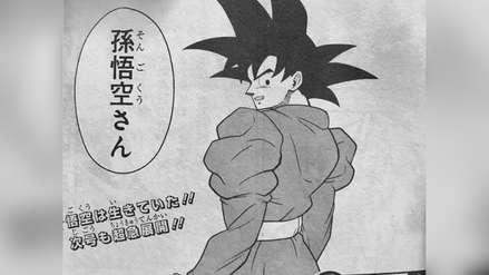 Dragon Ball Super | Gokú es entrenado por los ángeles y podría convertirse en uno