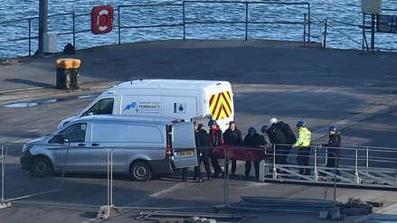 Trasladan a Inglaterra el cuerpo encontrado en avioneta de Emiliano Sala para identificarlo
