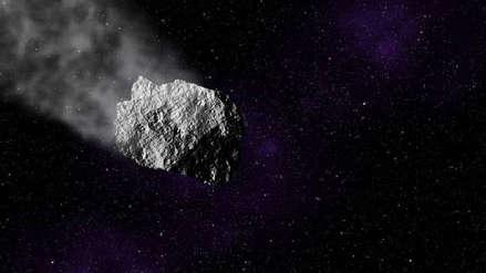 La NASA investiga un asteroide que podría chocar con la Tierra en septiembre