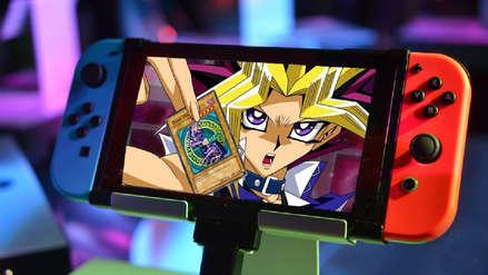 """¡Es hora del duelo! Se confirma nuevo juego de """"Yu-Gi-Oh!"""" para Nintendo Switch"""