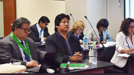 Poder Judicial rechazó pedido de prisión preventiva para Edwin Oviedo por caso 'Cuellos Blancos'