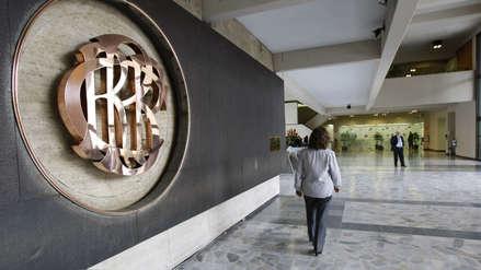 BCR mantuvo la tasa de interés de referencia en 2,75 % para febrero